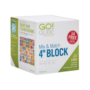 55229-GO-Mix-and-Match-4-Inch-Qube