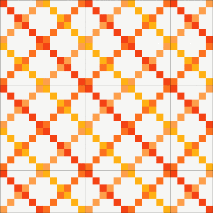 Scrappy Quilt Picture 2